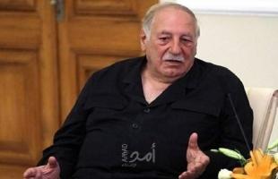 """دمشق: وفاة مؤسس الجبهة الشعبية - القيادة العامة القائد """"أحمد جبريل"""""""