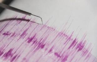 """زلزال بقوة 4.4 درجة يضرب """"لوس أنجلوس"""" الأمريكية"""