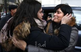 تشييع جثمان سهى جرار ظهر الثلاثاء وسلطات الاحتلال ترفض الإفراج عن والدتها لتوديعها