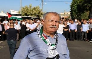 الناصرة: لجنة المتابعة تدعو لأوسع مشاركة في تظاهرة السيارات الخميس