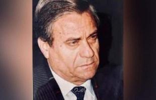 الرئيس عباس ينعى عضو اللجنة التنفيذية الأسبق محمد ملحم