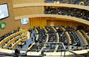 """إسرائيل تنضم إلى الاتحاد الأفريقي بصفة """"مراقب"""".. ولبيد يعلق!"""