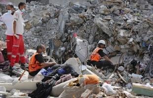 عشرات المنظمات الأميركية تعتبر مصدري الأسلحة لإسرائيل شركاء قانونياً بقتل الفلسطينيين