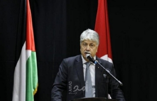 مجدلاني: دولة فلسطين ملتزمة بإعمال مبادئ اتفاقية حقوق الطفل