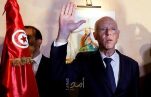 أمر رئاسي تونسي برفع الحصانة البرلمانية عن النواب