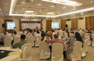 مشاركون يستعرضون سيناريو الصمود والسياسات الداعمة له