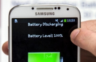 كيفية التحقق من صحة بطارية هاتف أندرويد