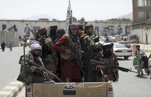 طالبان تقتل مطربًا شعبيًا أفغانيًا في ظروف غامضة