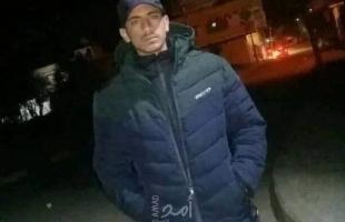 """وفاة """"حسام أبو طير"""" بحادث عرضي في خانيونس"""