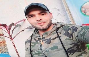 """غزة: استشهاد الشاب """"أسامة دعيج"""" متأثرًا بإصابته برصاص قوات الاحتلال"""