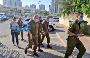 """جيش الاحتلال يُسلّم عائلة القناص """"شموئيلي"""" نتائج التحقيق بمقتله في غزة"""