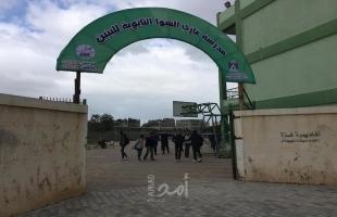 الأولى من نوعها... غزة: طلاب مدرسة يعتدون على إدارة المدرسة وطواقمها- فيديو