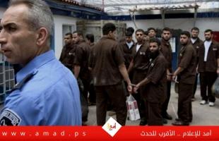 أبو بكر: الأوضاع قد تنفجر إذا لم تلتزم إدارة سجون الاحتلال بالاتفاق مع الأسرى