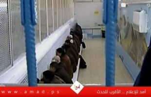 الحركة الأسيرة تراقب سلوك إدارة السجون خلال المرحلة القادمة