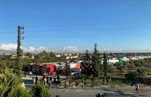 ميقاتي: شحنات الوقود الإيرانية انتهاك لسيادة لبنان..وأنا حزين