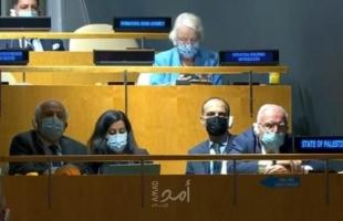 المالكي: مستعدون لاستئناف الحوار مع الإسرائيليين
