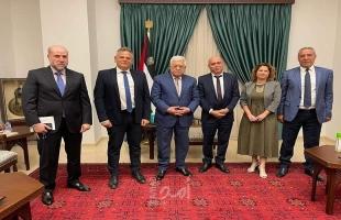 قناة عبرية: الرئيس عباس يبدي استعداده لتجميد الذهاب إلى المحكمة الجنائية...مقابل؟!