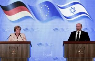 بينيت: دولة فلسطينية يعني دولة إرهابية على بعد 7 دقائق من منزلي