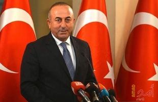 تركيا تعرض على إدارة بايدن مناقشة أزمة صواريخ إس-400