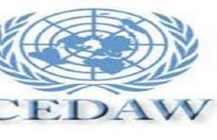 ندد بحملة التحريض  ضد اتفاقية سيداو- فدا: الحملة مشبوهة  وتضمنت سلسلة من المغالطات