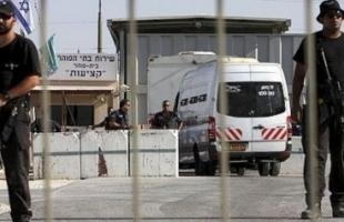 محكمة الاحتلال تحكم بالسجن والغرامة المالية على أسير من جنين