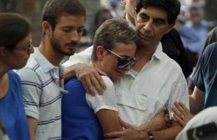 """عائلة """"غولدن"""" الأسير الإسرائيلي لدى حماس تطالب بمنع تسليم جثمان الشهيد """"أبو صلاح"""""""
