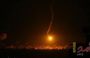 جنود الاحتلال يطلقون النار تجاه الأراضي الزراعية شمال بيت لاهيا