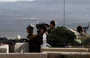 جيش الاحتلال يفتح منطقة جبل الشيخ في الجولان أمام الزوار