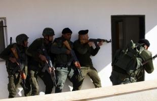 صحيفة: السلطة الفلسطينية تصرف مليار دولار على قوات الأمن
