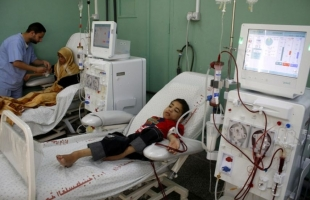 إذاعة عبري: عباس يوقف تحويلات المرضى الفلسطينيين الى المشافي الإسرائيلية