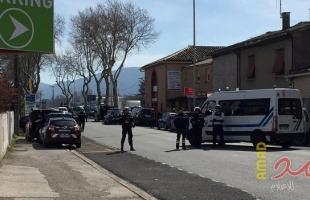 محدث - مقتل 3 رجال شرطة وإصابة رابع في اطلاق نار وسط فرنسا