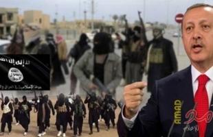 وثائق دولية تثبت تورط تركيا في دعم وتمويل داعش