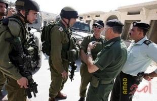 صحفي اسرائيلي يكشف جدّية السلطة الفلسطينية بوقف التنسيق الأمني مع إسرائيل