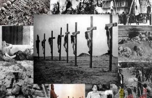 """عشية وعد بايدن الاعتراف بها...: هذه هي الدول التي تعترف بـ""""الإبادة الأرمينية"""""""