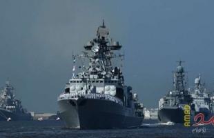 إنترفاكس: فرقاطتان روسيتان تغادران البحر الأسود إلى الساحل السوري