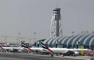 """بعد تأخير مسافرين إسرائيليين في مطار دبي.. شركة """"فلاي دبي"""" ترد"""