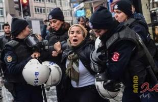77 ألف ينتظرون المحاكمة...المحكمة الدستورية التركية تؤكد انتهاكات أردوغان لحرية التعبير والأمن الشخصي