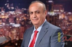 الوزير اللبناني السابق وئام وهاب: هذه أخلاق أخوان منافقين أين شرفاء حماس؟