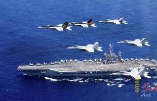 """""""ديبكا"""":  أمريكا أرسلت حاملتي طائرات للخليج بعد قرارها الأخير"""