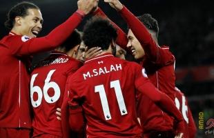 رسميا.. ليفربول أول المتأهلين إلى دوري الأبطال