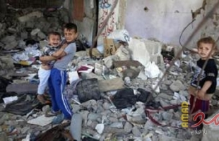 """""""هيومن رايتس ووتش"""" تتهم إسرائيل بارتكاب جرائم ضد الإنسانية ضد الفلسطينيين"""