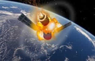 """بواسطة الصاروخ الحامل """"لونغ مارش"""".. الصين تطلق قمرين صناعيين إلى الفضاء"""