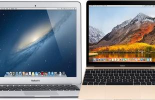خبراء التكنولوجيا ينتقدون أجهزة MacBook الجديدة