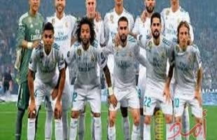 الكشف عن نتيجة فحص كورونا الثاني لنجم ريال مدريد