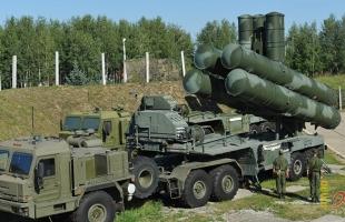 """""""البنتاجون"""" يعقد مؤتمرا للرد على استلام تركيا لــ منظومة الدفاع الجوي الروسية """"إس 400"""""""