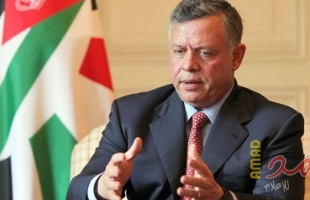 """ملك الأردن: بعض تفاصيل إضراب المعلمين كان """"مؤلمًا"""""""