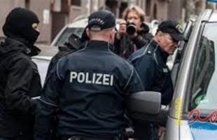 إصابات في هجوم مسلح استهدف مركزاً تجارياً بالعاصمة الألمانية