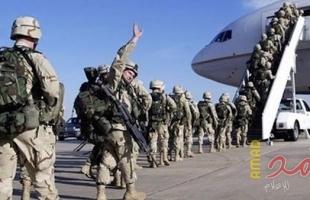 الجيش الأمريكي يغادر أكبر قاعدة له في أفغانستان