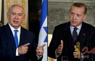 """نتنياهو: أردوغان ينعتني بـ """"هتلر"""" لكن التجارة بيننا منتعشة"""