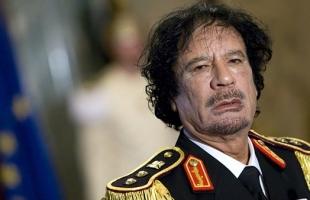 ترحيب برفع قيود السفر المؤقتة عن عائلة الزعيم الراحل معمر القذافي